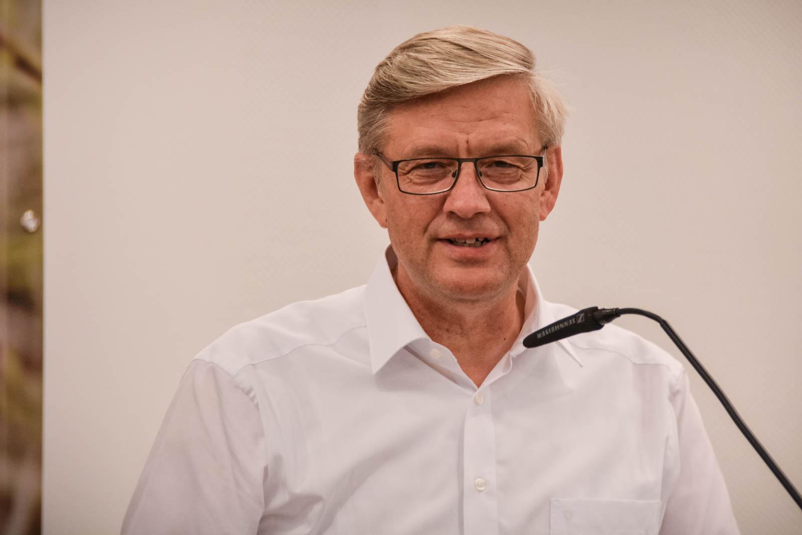H Vogt